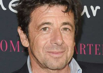 patrick bruel direct showcase