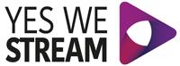 Logo YesWeStream png
